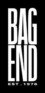 bag end loudspeakers logo